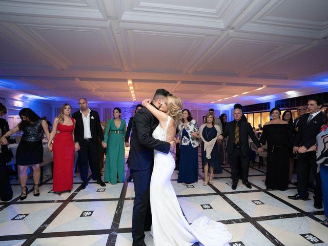 Il matrimonio di Raffaele e Valentina a Capaccio Paestum, Salerno 19