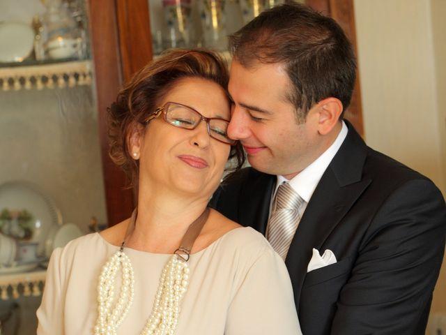 Il matrimonio di Ciro e Paola a Limatola, Benevento 11