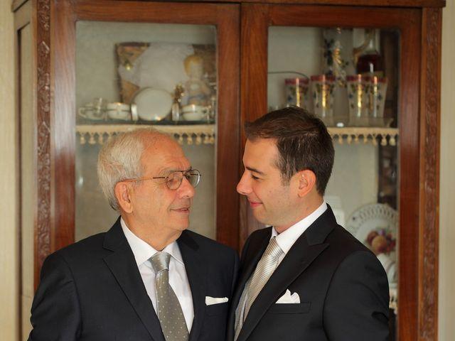 Il matrimonio di Ciro e Paola a Limatola, Benevento 12