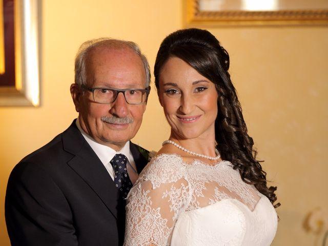 Il matrimonio di Ciro e Paola a Limatola, Benevento 20