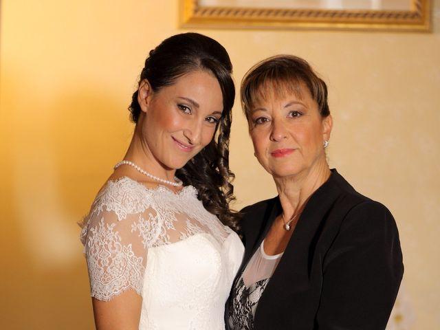 Il matrimonio di Ciro e Paola a Limatola, Benevento 21