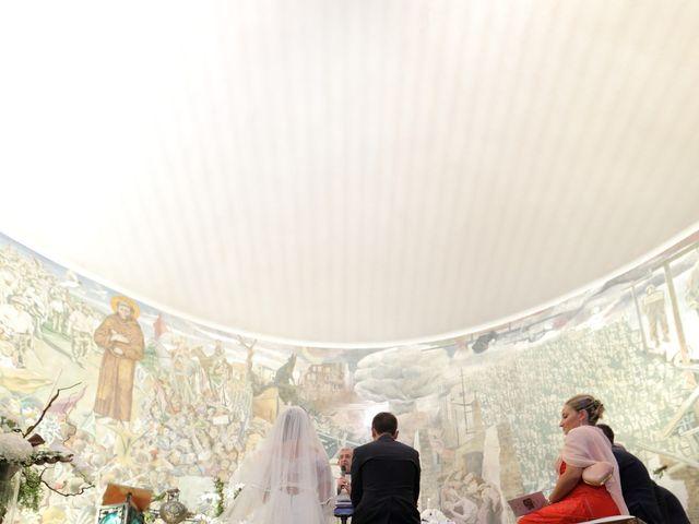 Il matrimonio di Ciro e Paola a Limatola, Benevento 25