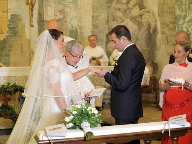 Il matrimonio di Ciro e Paola a Limatola, Benevento 27