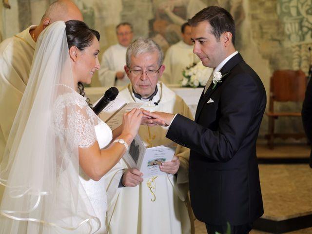 Il matrimonio di Ciro e Paola a Limatola, Benevento 28