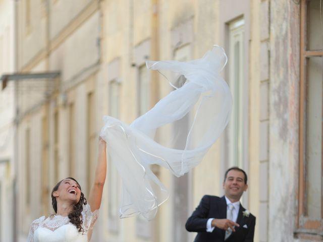 Il matrimonio di Ciro e Paola a Limatola, Benevento 31