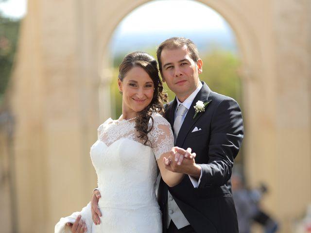 Il matrimonio di Ciro e Paola a Limatola, Benevento 32