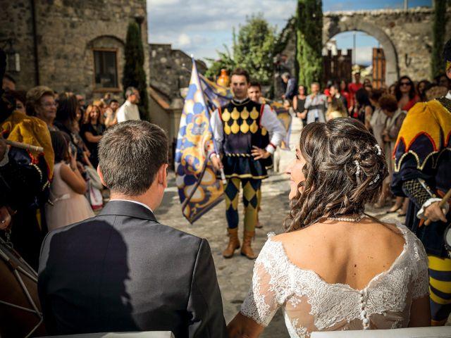 Il matrimonio di Ciro e Paola a Limatola, Benevento 35