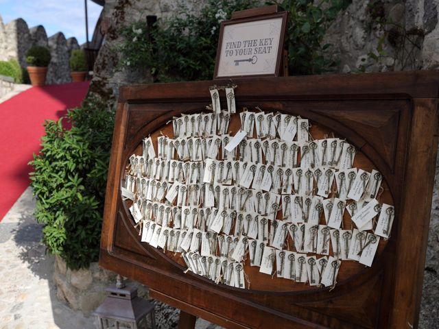 Il matrimonio di Ciro e Paola a Limatola, Benevento 40