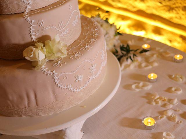 Il matrimonio di Ciro e Paola a Limatola, Benevento 49