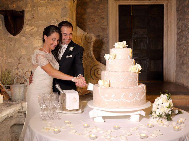 Il matrimonio di Ciro e Paola a Limatola, Benevento 50