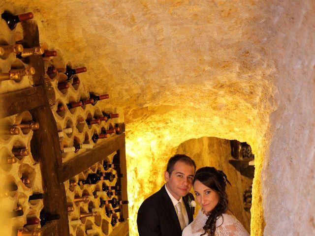Il matrimonio di Ciro e Paola a Limatola, Benevento 53