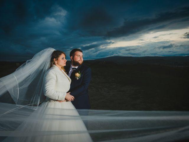 Le nozze di Agata e Lorenzo