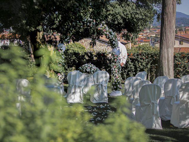 Il matrimonio di Marco e Diana a Montichiari, Brescia 7