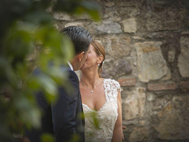 Il matrimonio di Marco e Diana a Montichiari, Brescia 16