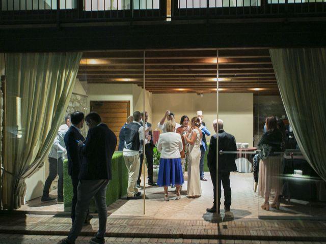 Il matrimonio di Marco e Diana a Montichiari, Brescia 18