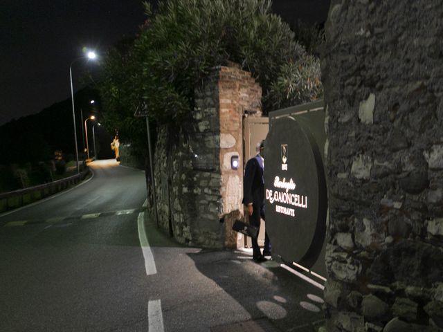 Il matrimonio di Marco e Diana a Montichiari, Brescia 20