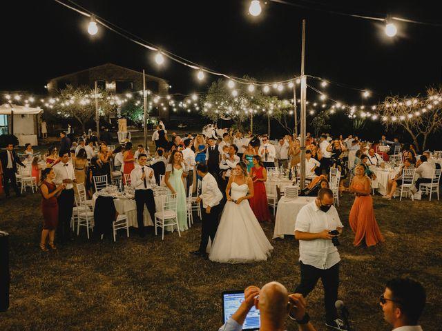 Il matrimonio di Rebecca e Diego a Saludecio, Rimini 24