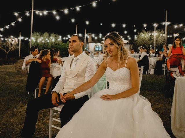 Il matrimonio di Rebecca e Diego a Saludecio, Rimini 25