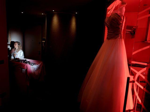 Il matrimonio di Christian e Lisa a Bergeggi, Savona 6
