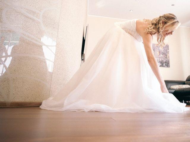 Il matrimonio di Christian e Lisa a Bergeggi, Savona 13