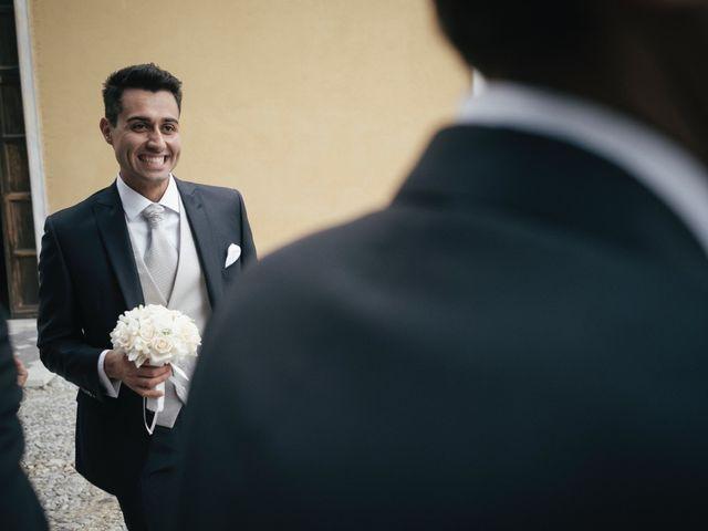 Il matrimonio di Christian e Lisa a Bergeggi, Savona 18