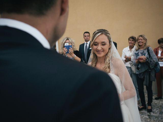Il matrimonio di Christian e Lisa a Bergeggi, Savona 20