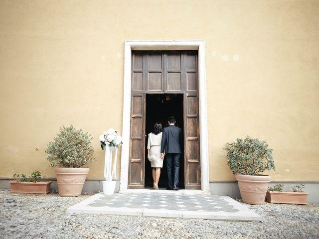 Il matrimonio di Christian e Lisa a Bergeggi, Savona 23