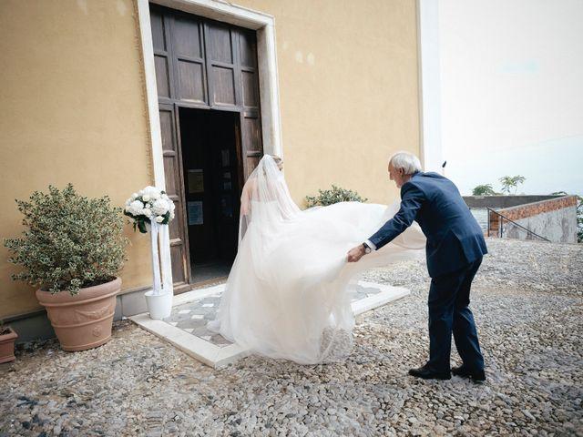 Il matrimonio di Christian e Lisa a Bergeggi, Savona 24