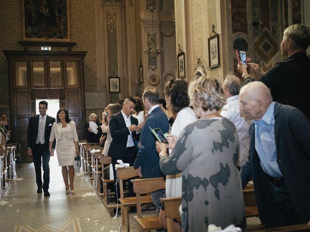 Il matrimonio di Christian e Lisa a Bergeggi, Savona 1
