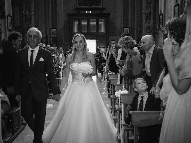 Il matrimonio di Christian e Lisa a Bergeggi, Savona 2