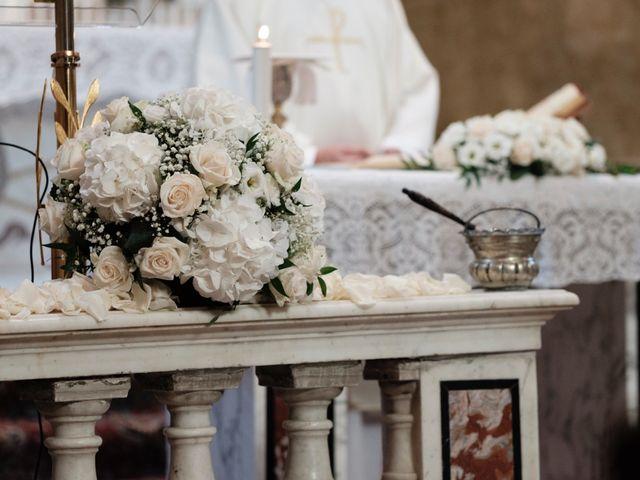 Il matrimonio di Christian e Lisa a Bergeggi, Savona 26