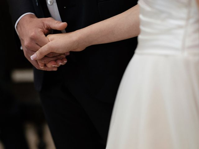 Il matrimonio di Christian e Lisa a Bergeggi, Savona 27