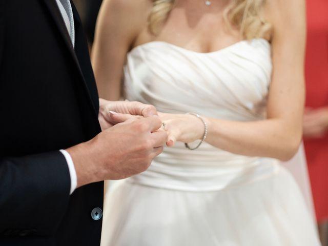 Il matrimonio di Christian e Lisa a Bergeggi, Savona 28