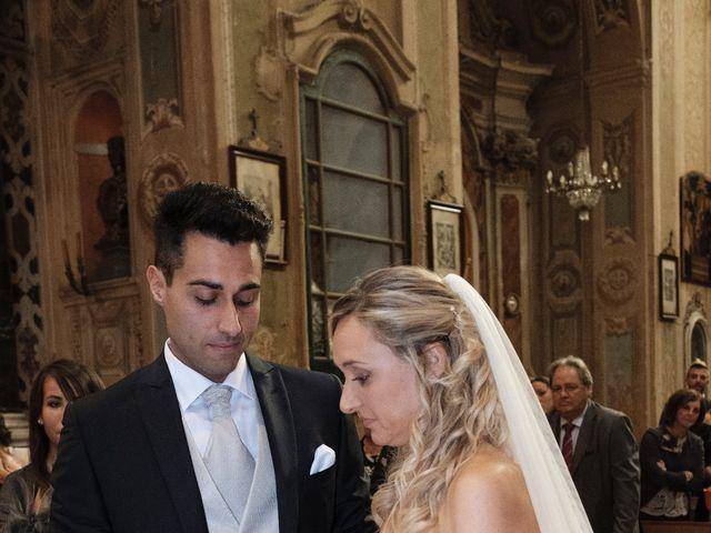 Il matrimonio di Christian e Lisa a Bergeggi, Savona 29