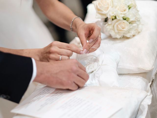 Il matrimonio di Christian e Lisa a Bergeggi, Savona 30