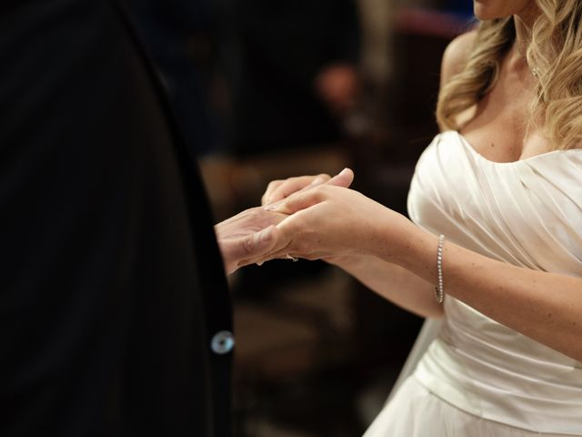 Il matrimonio di Christian e Lisa a Bergeggi, Savona 31