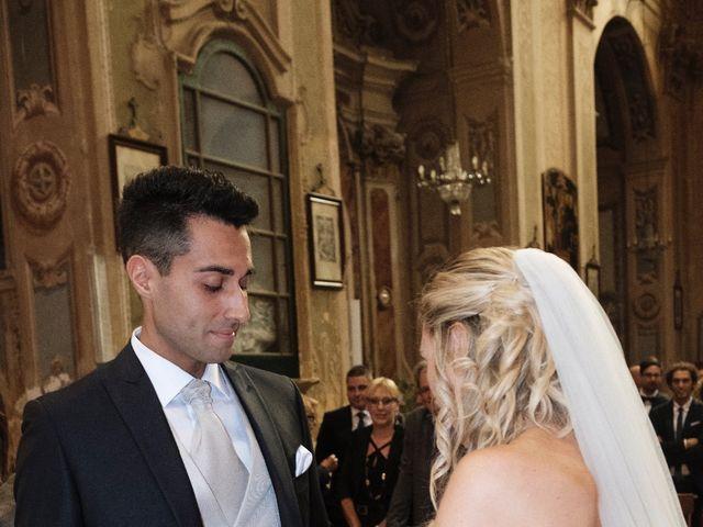 Il matrimonio di Christian e Lisa a Bergeggi, Savona 32