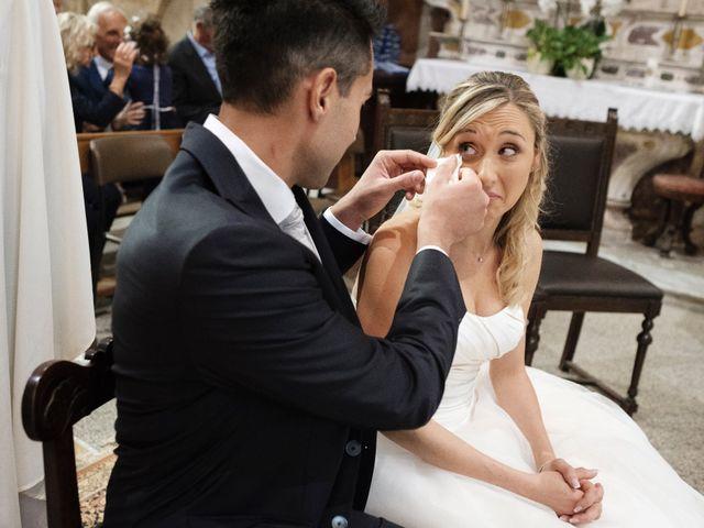 Il matrimonio di Christian e Lisa a Bergeggi, Savona 33