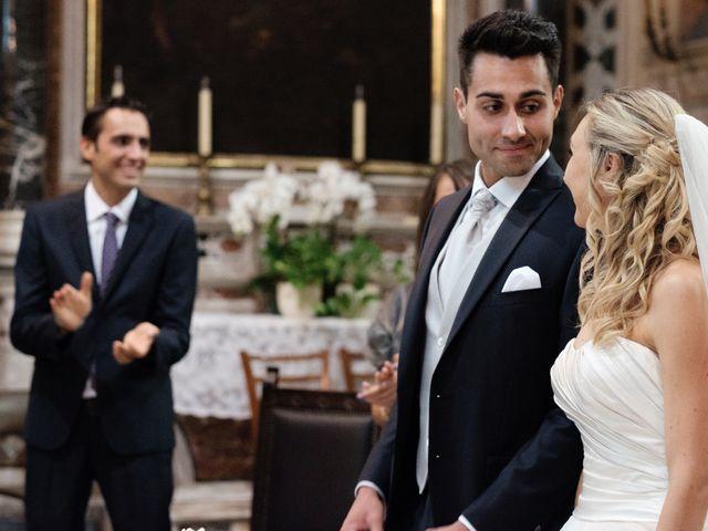 Il matrimonio di Christian e Lisa a Bergeggi, Savona 34