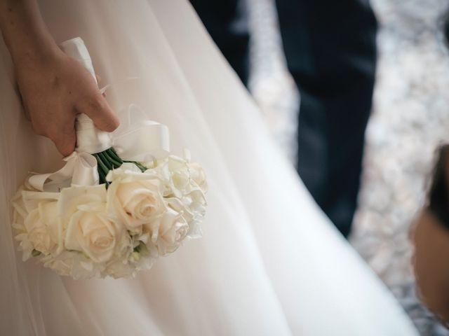 Il matrimonio di Christian e Lisa a Bergeggi, Savona 35