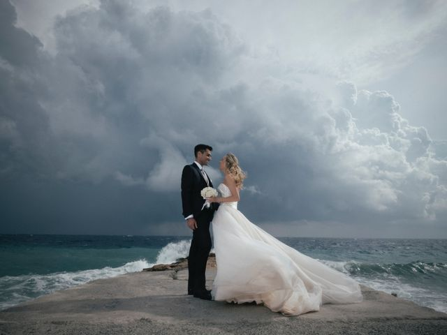 Il matrimonio di Christian e Lisa a Bergeggi, Savona 39