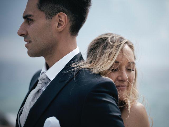 Il matrimonio di Christian e Lisa a Bergeggi, Savona 42