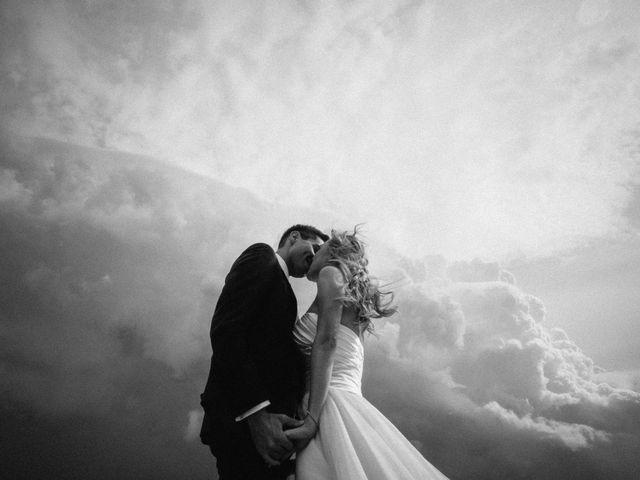 Il matrimonio di Christian e Lisa a Bergeggi, Savona 44
