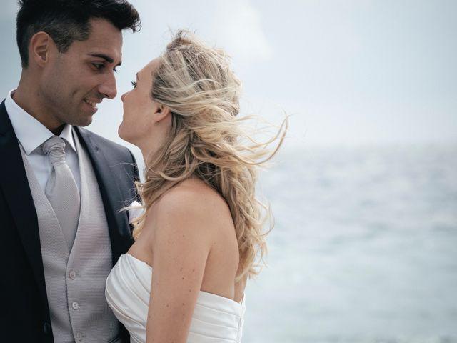 Il matrimonio di Christian e Lisa a Bergeggi, Savona 46