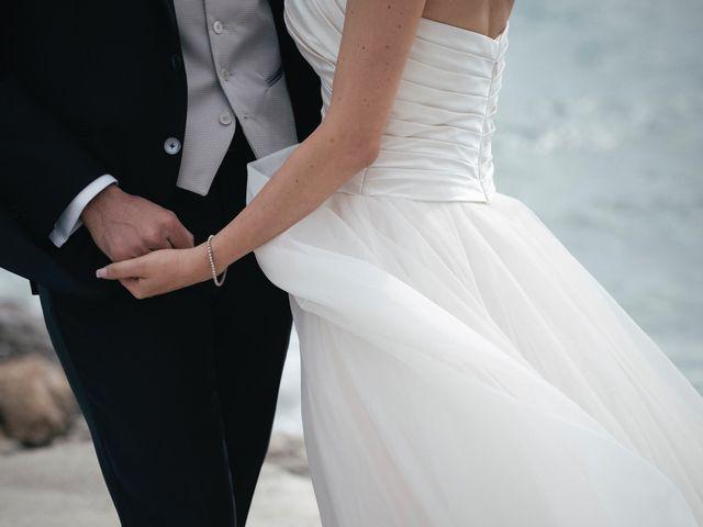 Il matrimonio di Christian e Lisa a Bergeggi, Savona 47