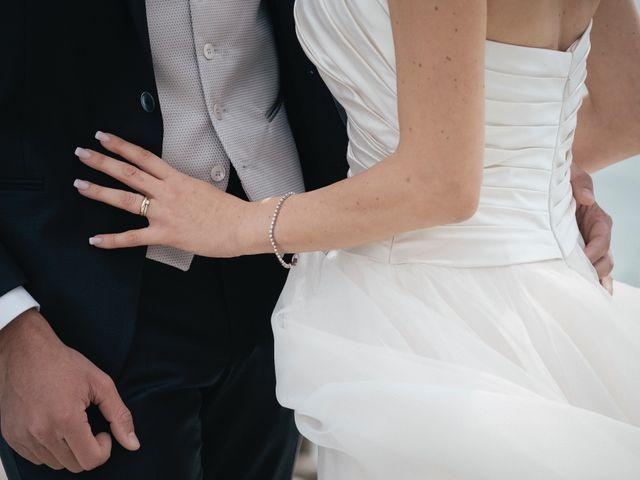 Il matrimonio di Christian e Lisa a Bergeggi, Savona 49