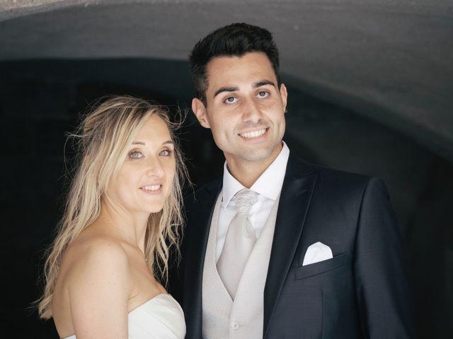 Il matrimonio di Christian e Lisa a Bergeggi, Savona 50