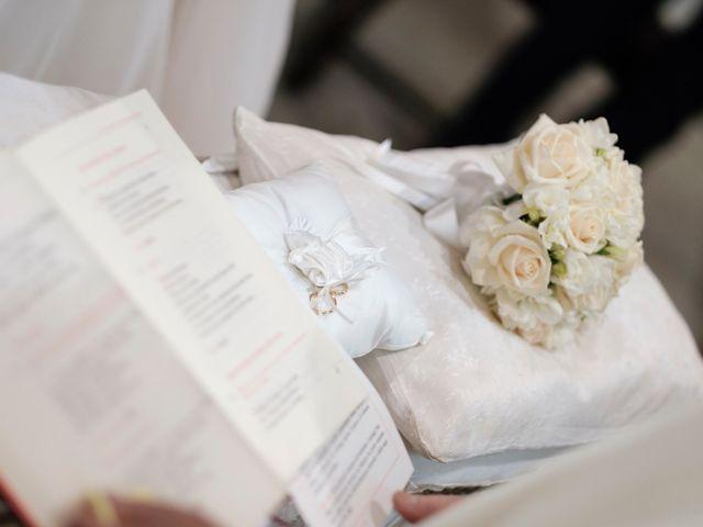 Il matrimonio di Christian e Lisa a Bergeggi, Savona 51