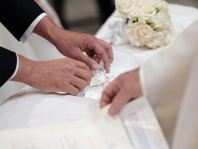 Il matrimonio di Christian e Lisa a Bergeggi, Savona 52