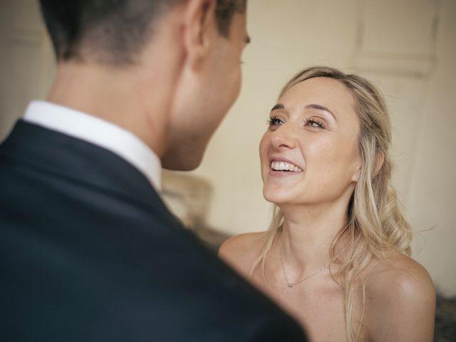 Il matrimonio di Christian e Lisa a Bergeggi, Savona 59